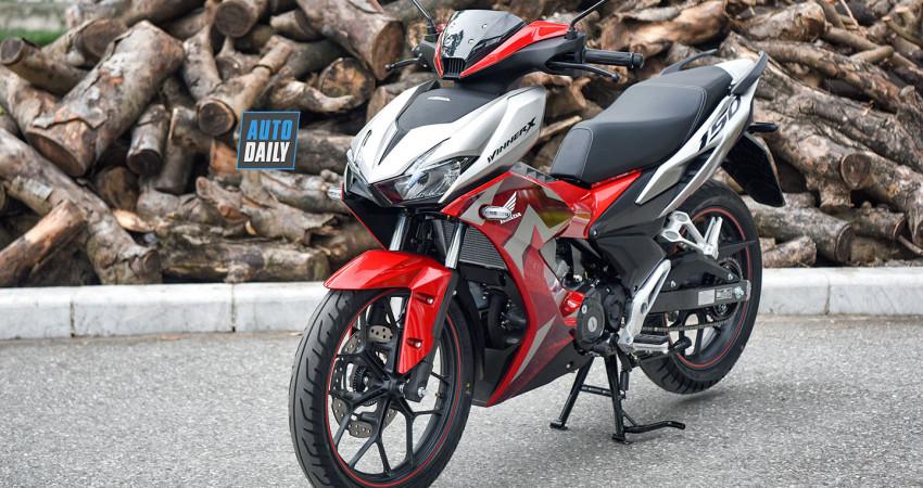 Honda Winner X đẹp hay xấu, cao cấp hay rẻ tiền?