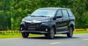 Toyota Avanza 2019 chính thức ra mắt thị trường Việt Nam, giá từ 544 triệu đồng