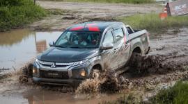 Việt Nam có đội đua tham dự giải đua xe Rally xuyên quốc gia của châu Á