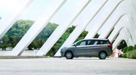 Suzuki Ertiga 2019: Nâng cấp chuẩn mực MPV 7 chỗ