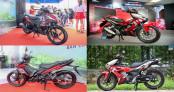 Tầm giá 50 triệu đồng, chọn SYM Star SR 170 hay Honda Winner X?