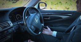 Lexus sẵn sàng giới thiệu công nghệ tự lái mới nhất vào năm 2020