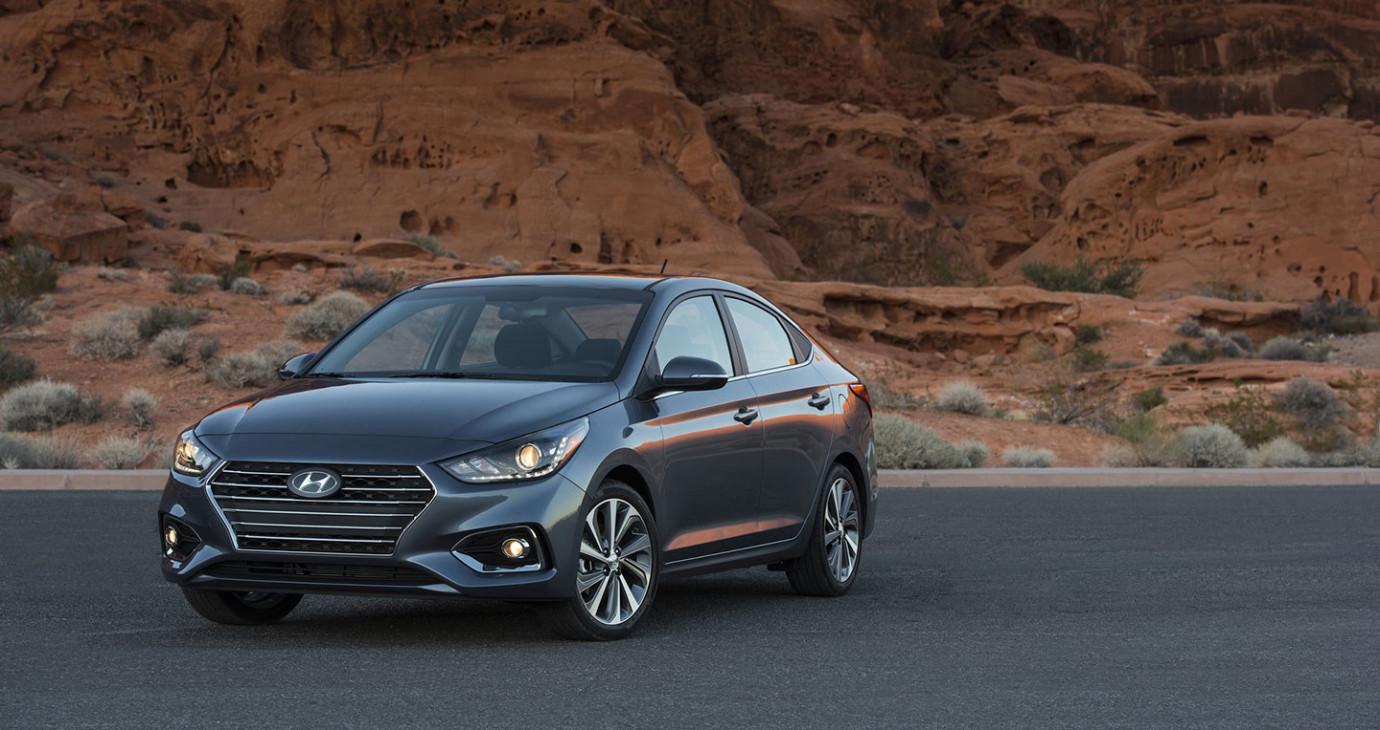 Hyundai Accent 2020 được trang bị động cơ mới tiết kiệm nhiên liệu hơn