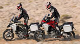 Ducati Multistrada 1260 Enduro 2019 về Việt Nam, giá từ 835 triệu đồng