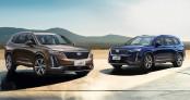 Cadillac XT6 2020 với động cơ tăng áp 2.0L, giá từ 61.000 USD