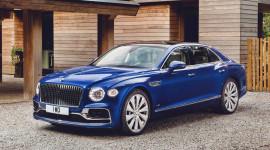 Bentley Flying Spur First Edition 2020 chính thức ra mắt