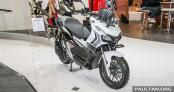 """Xe tay ga """"độc"""" Honda ADV 150 2019 trình làng, giá hơn 2.300 USD"""