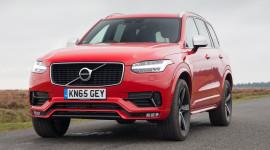 Volvo triệu hồi hơn 500.000 xe vì nguy cơ hoả hoạn