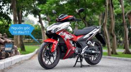 Mổ xẻ nguồn gốc linh kiện lắp ráp nên Honda Winner X tại Việt Nam