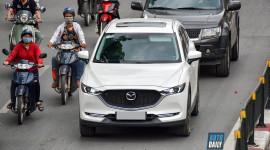 Mazda CX-5 hụt hơi trước Honda CR-V trong nửa đầu năm 2019