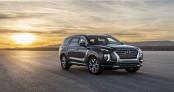 Lợi nhuận của Hyundai tăng cao kỷ lục nhờ Palisade và Sonata mới