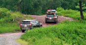 Đánh giá xe Mitsubishi Pajero Sport 2019 máy dầu 1 cầu