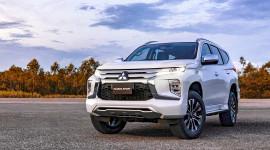 Chi tiết Mitsubishi Pajero Sport 2020, quyết đấu Toyota Fortuner