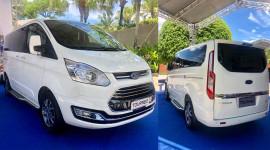 Đại lý nhận đặt cọc Ford Tourneo 2019 với giá tạm tính từ 900 triệu, giao xe trong tháng 10
