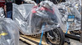 """""""Đập thùng"""" Ducati Multistrada 1260 Enduro 2019 đầu tiên tại Việt Nam"""
