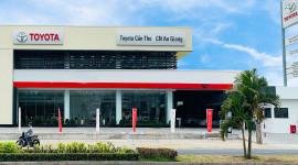 Khai trương Toyota Cần Thơ – Chi nhánh An Giang