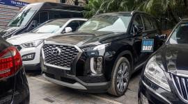 Lộ thông tin Hyundai Palisade bán ra từ tháng 8, giá 2,2 tỷ đồng