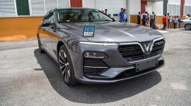 Xe VinFast có thực sự là xe thương hiệu Việt và có đáng để xuống tiền?