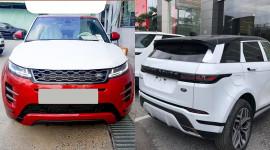 Range Rover Evoque 2020 về Việt Nam, giá dự kiến từ 3,7 tỷ