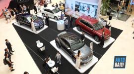 Sự kiện Volkswagen's Diversity lần đầu tiên tổ chức tại Sài Gòn