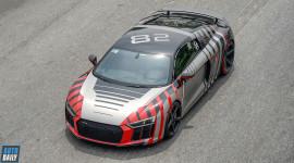 Cường đô la bán Audi R8 V10, tậu về Ferrari 488 Spider