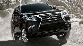 Tìm hiểu chi tiết Lexus GX460 2019 giá hơn 6 tỷ tại Việt Nam