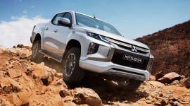 """Bộ 3 xe """"hot"""" của Mitsubishi nhận ưu đãi lớn trong tháng 8"""