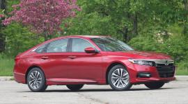 Doanh số đi xuống, Honda cắt giảm sản xuất CR-V và Accord
