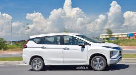 Mitsubishi XPANDER cán mốc 10.000 xe sau 1 năm ra mắt