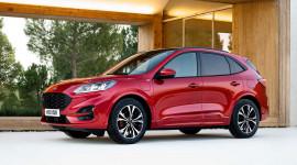 Ford Escape 2020 sắp ra mắt Việt Nam, quyết đấu Honda CR-V và Mazda CX-5