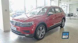 Ảnh chi tiết Volkswagen Tiguan Allspace Luxury