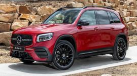 Mercedes-Benz GLB 2020 chốt giá từ 42.293 USD