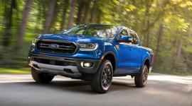 Ford Ranger được bổ sung thêm gói trang bị off-road mới