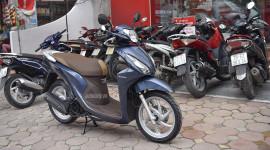 Sát tháng Ngâu, doanh số xe máy Honda Việt Nam tăng trưởng mạnh
