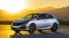 Honda Civic Hatchback 2020 được nâng cấp nhẹ, tăng giá bán