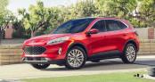 4 điểm nổi bật trên Ford Escape 2020 sắp về Việt Nam