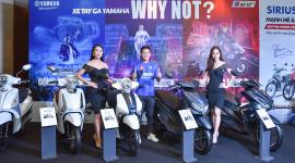 Quang Hải đồng hành cùng Giải bóng đá thiếu niên U13 Yamaha Cup 2019