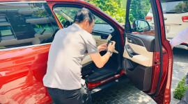 Chủ tịch Rolls-Royce Motor Cars Hanoi muốn cá nhân hóa VinFast Lux