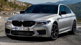 BMW M - Tượng đài xe hiệu suất cao của ngành công nghiệp ôtô