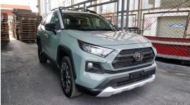 Đây là lý do Toyota RAV4 Adventure 2019 có giá gần 2,4 tỷ tại VN