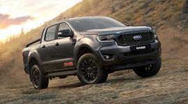 Ford Ranger FX4 2020 phiên bản đặc biệt ra mắt