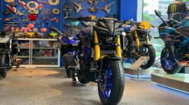 Yamaha MT-15 2019 chính hãng lộ giá từ 78 triệu đồng