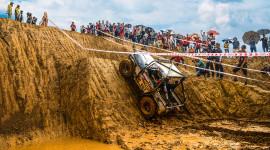 Giải đua xe địa hình Việt Nam 2019 được đổi tên thành PVOIL Cup