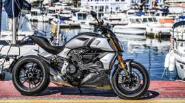 Ducati Diavel 2019 sắp về Việt Nam, giá từ 799 triệu đồng