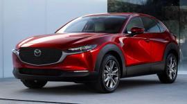 Mazda CX-30 sẽ được sản xuất tại Mexico dành cho thị trường toàn cầu