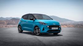 Hyundai i10 2020: BÁ ĐẠO phân khúc nếu về Việt Nam?