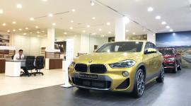 Trải nghiệm xứng tầm thương hiệu xe hơi Đức tại BMW Lê Duẩn