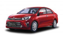Kia Việt Nam chính thức nhận đặt hàng mẫu Soluto 2019, giá chỉ từ 399 triệu đồng