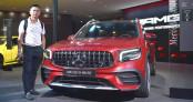 Đánh giá nhanh Mercedes GLB 2020 sắp về Việt Nam