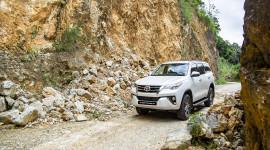 Toyota Việt Nam bán hơn 5.000 xe trong tháng 8/2019